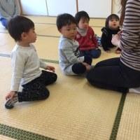 12/8 ひよこ広場🐣