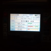 今日1番は、広島県尾道市へ地デジ屋根裏受信BSCSアンテナ工事にお伺いしました~(^^♪