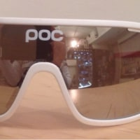 POC Do Blade White入荷しました(^o^)/