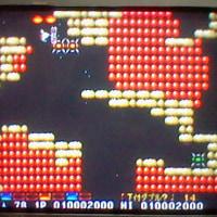 パロディウス(PSP)♯2 録画を始めたのは途中からだが1000万点達成!
