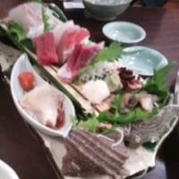 ゴ-ルド黒酢本舗の西江社長と...忘年会と機能性表示について.....