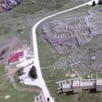 ヒッタイトの生活を味わえる村が建設される