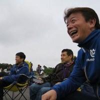 5月14日 JAGE CUP ジムカーナ大会 開幕戦!大瀧FE450 2位入賞!!