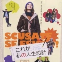これが私の人生設計  SCUSATE SE ESISTO! (DO YOU SEE ME?)