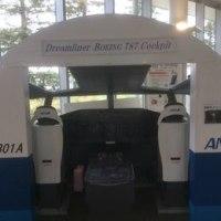 岩国錦帯橋空港とANA羽田-岩国線('16.8.27)