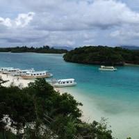石垣島旅行&釣行2017.05.05