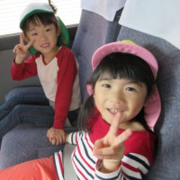 秋の遠足♪長居公園 大阪市立自然博物館