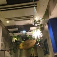 駒場東大前 Bleu Table(ブルーターブル)