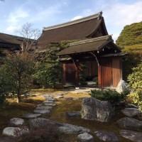 京都御所散策