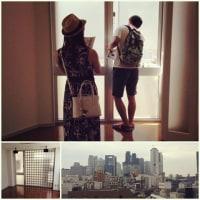 東京女子医科大病院付近のお部屋探し