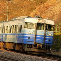 2017.1.8 信越本線115系、糸魚川快速、E653系しらゆき