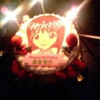 愛増す日記~Happy Birthday雪歩(StarRain完結)