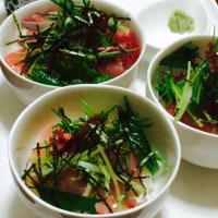海鮮丼とお弁当