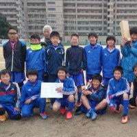 6年生荒井チャレンジカップ(2017.2.26)