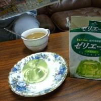 手作りおやつ 20110826
