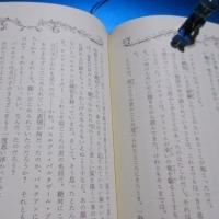12愛読書『はてしない物語』をもう一度読み直し、今までの知識と経験を加味し咀嚼する。