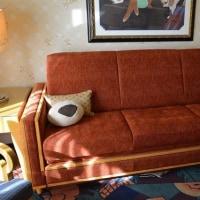 アンバサダーホテル チップとデール ルーム(1)
