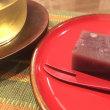 涼!夏の手作り和菓子に挑戦!