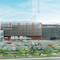 「トピコ・アルス第一駐車場」の建替えについて。