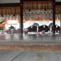 京都 八坂神社 周辺を散策。