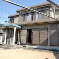 綾瀬の中古住宅【価格を変更しました!】