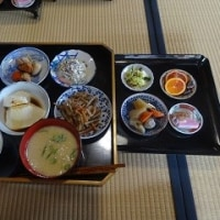 お豆腐の手作り体験に参加