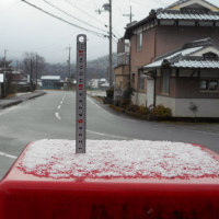 02/19 積雪0cm 07:10頃