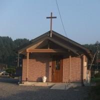 教会堂の画像
