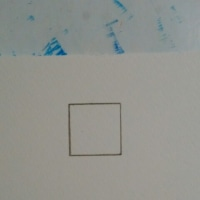 『超色鉛筆』テクニック(質感2壁)