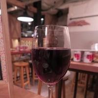 駅近1分弱、傘要らずなロケーションのワインの酒場!ワインにあうメニューが揃いすぎ!@ディプント 上野御徒町店(御徒町)