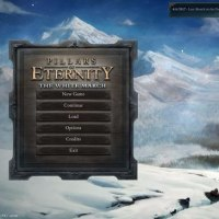 PC Game Pillars of Eternity 感想