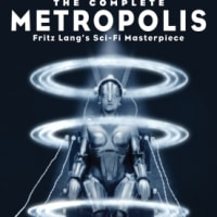 #175 豊橋日独協会 ドイツ無声映画祭『メトロポリス』 gooでした。