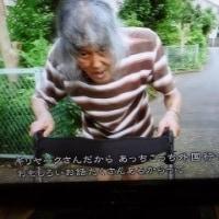 86歳の大道芸人