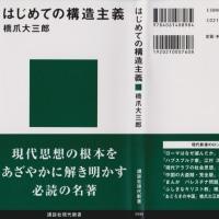 はじめての構造主義(The first structuralism)