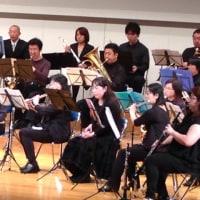 大田区吹奏楽祭