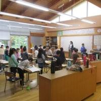 10月25日(火)歌声タイム ・ 各クラス授業風景 ・5年生体育 ・  落し物が届いてます!!