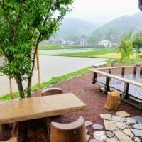 南伊豆旅行 下賀茂温泉 「花のおもてなし 南楽」 朝食~出発