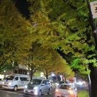 11/26 東北旅行(9) 仙台より山形へ