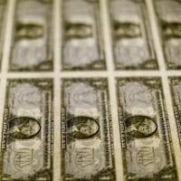 ドル105円台前半、12月米利上げ観測で買い広がる=NY市場・・・ドルが買われているから・・