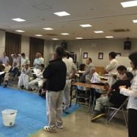 金沢で講習会