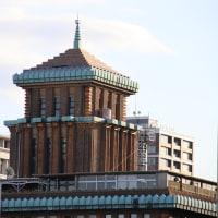 一塔抜けて横浜二塔