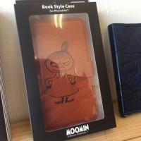 iPhoneケース ムーミン