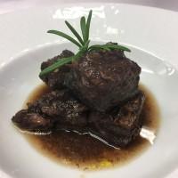 ペポーソ(Peposo) 牛肉の赤ワインと黒コショウ煮込み