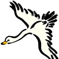 6月4日の日本民話 白鳥の関