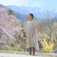 「よみがえりの結び 私に還る装い」春の衣のご紹介