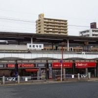 愛知の鉄道を巡ってみました。