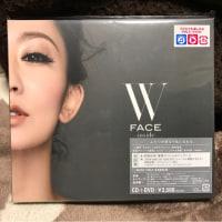 CD 「倖田來未 / W FACE inside」