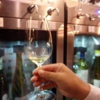 30種類以上のワイン飲み放題 「The Wine Lab」