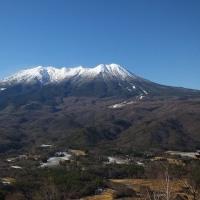 16年12/2~開田高原~城山展望台~御嶽山