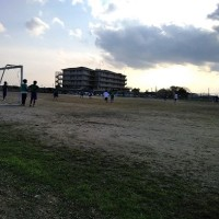 JFC練習観戦